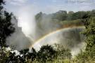 Victoria Falls, Zimbabwe - (1625)
