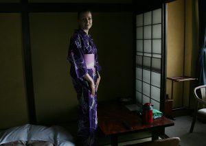 1154 – Touring Japan.