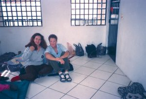 332 – In jail in South America (Ecuador)