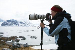 8740 – In Svalbard, Spitzbergen (Huippuvuoret)