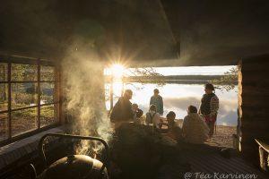 photo of the week 28 – Kuusamo