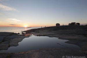 2429 - At the island of Huovari