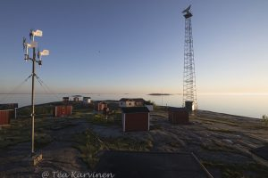 2576 - At the island of Huovari