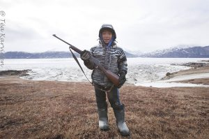 1670 – in Pangnirtung