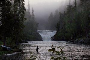 173 – Jyrävä rapids