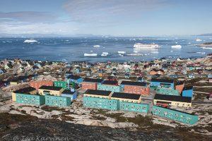 4643– Ilulissat - Jakobshavn