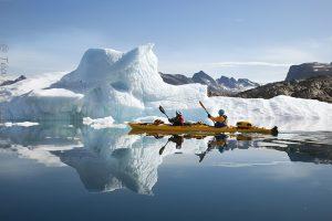 6928 - Sermilik fjord in East-Greenland