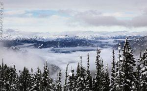 882783 – Whistler - Blackcomb ski resort