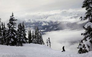 882784 – Whistler - Blackcomb ski resort