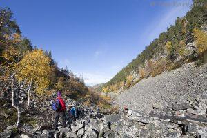 9180 – Isokuru gorge