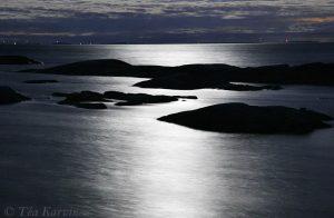 7958 – Näkymä Isokarin saarelta