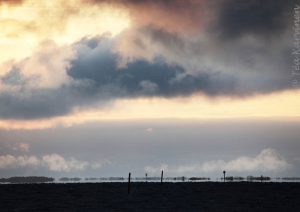 7989 – Näkymä Isokarin rannasta merelle.
