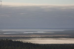 8972 – Sompiojärvi ja Lokan tekoallas tekojärvi