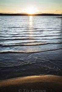 6466 – Haukkajärvi lake