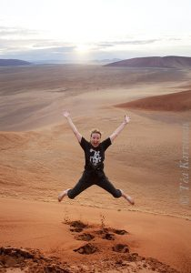 5327 – In Namibia