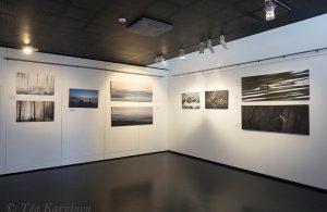 Kolin luontokeskus (Visitor's Center) Ukko – opening Feb. 2nd 2019.