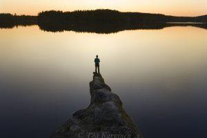 240 – Isojärvi National Park