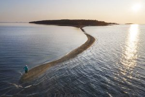 694 – Island of Sandön