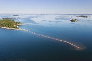 757 – Island of Sandön