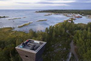 227 – Merenkurkku, Vaasa