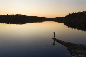 249 – Isojärvi National Park