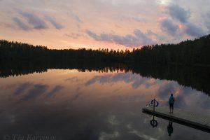30 – Leivonmäki National Park