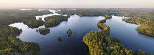 462-465 – Liesjärvi National Park