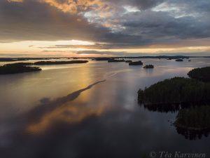 940 – Etelä-Konnevesi National Park