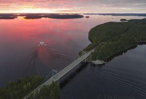 photo of the week 28 – (Päijänne National Park)