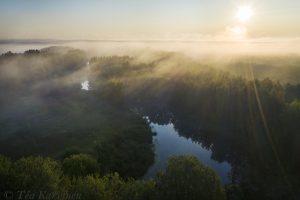 photo of the week 30 – (Puurijärvi-Isosuo National Park)