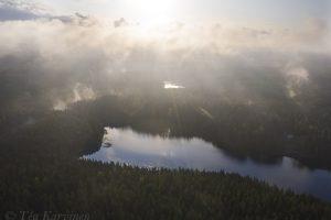 photo of the week 33 (Nuuksio National Park)