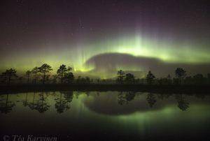 photo of the week 39  (Kauhaneva-Pohjankangas National Park)