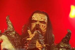 1277 – Tomi Putaansuu Lordi-yhtyeestä v. 2006