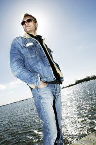 3636 – Näyttelijä Ilkka Heiskanen v. 2004