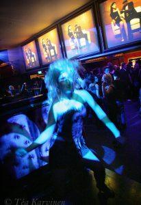4865 – A nightclub in Helsinki