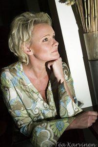 5533 – Laulaja Eva Dahlgren v. 2004
