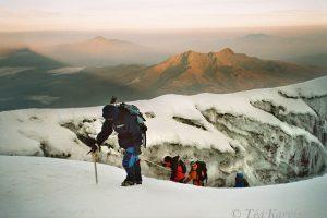 117 – Cotopaxi mountain