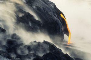 236 – Hot lava on the Big Island of Hawai'i