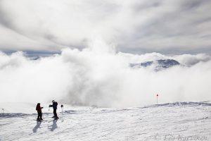 2736 – Whistler-Blackcomb ski resort in Vancouver, CAN