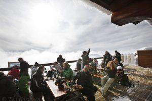 2742 – Whistler-Blackcomb skiresort near Vancouver