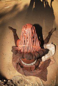 6733 – Himba tribe in Namibia
