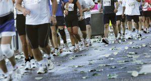 8860 – Helsinki City maraton v. 2007
