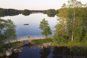496 – Liesjärvi National Park