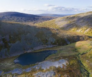 672-673 – A Paradise gorge in UK National Park