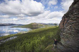 7581– Kilpisjärvi