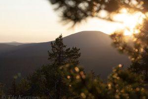 8054 – Pallas-Yllästunturi National Park