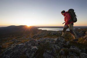 8077  – Pallas-Yllästunturi National Park