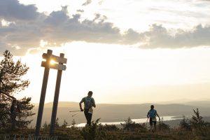 8515 – Pallas-Yllästunturi National Park