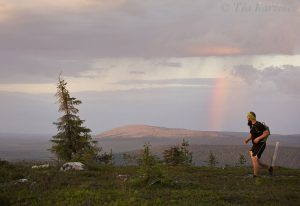 8573 – Pallas-Yllästunturi National Park