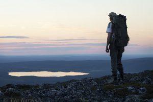 8796 – Pallas-Yllästunturi National Park